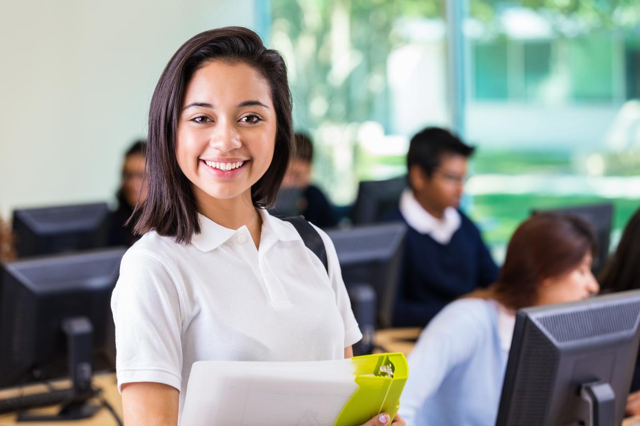 Dispositif d'accueil des jeunes et des familles pour intégration des sites d'excellence